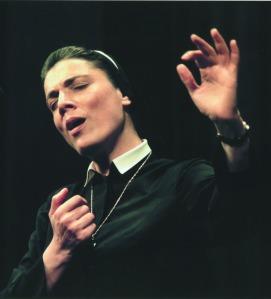 Sister Marie Keyrouz